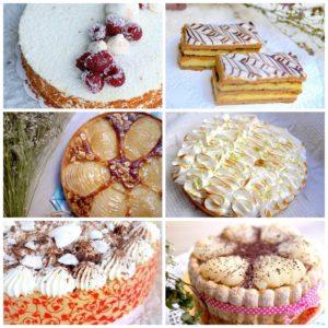 Offres un bon cadeau pour un cours de pâtisserie à domicile avec Camille pâtisse !