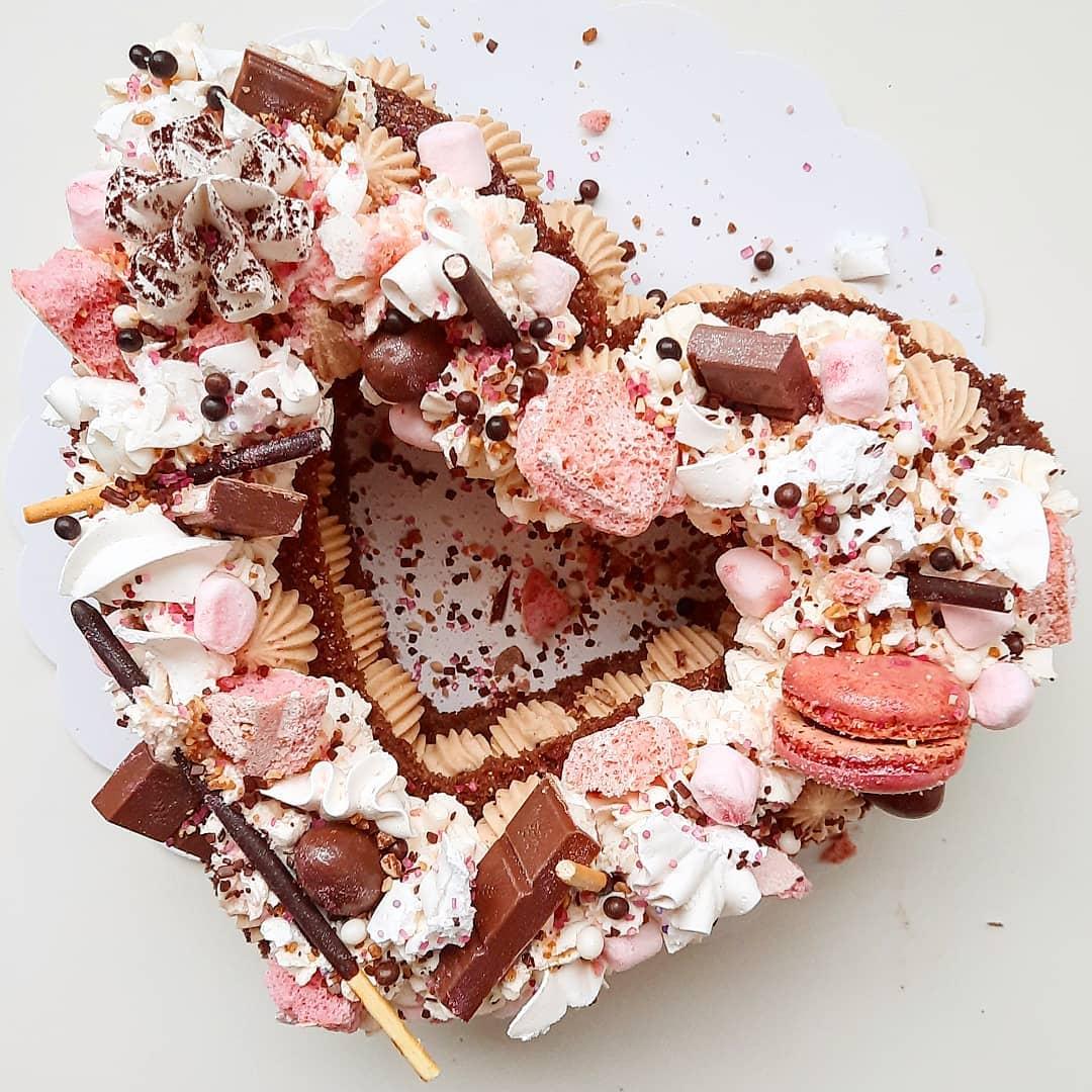 Gâteau sapin