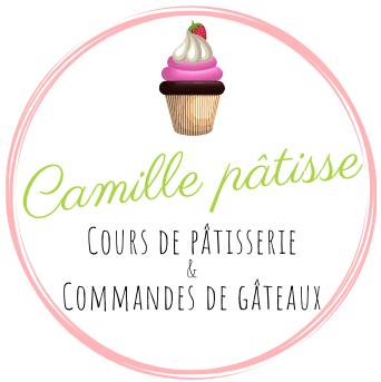Camille pâtisse